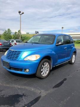 2009 Chrysler PT Cruiser for sale at Hilltop Auto in Clare MI