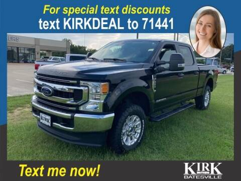 2020 Ford F-250 Super Duty for sale at Kirk Brothers Batesville in Batesville MS