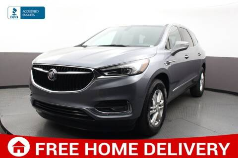 2020 Buick Enclave for sale at Florida Fine Cars - West Palm Beach in West Palm Beach FL