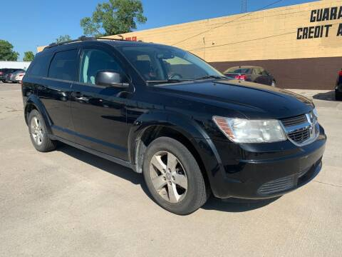2009 Dodge Journey for sale at City Auto Sales in Roseville MI