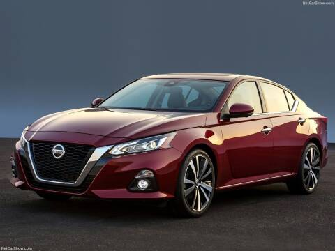 2021 Nissan Altima for sale at Xclusive Auto Leasing NYC in Staten Island NY