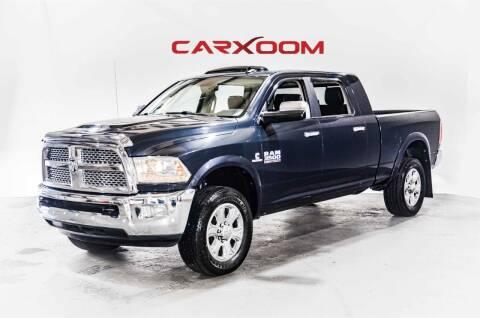 2017 RAM Ram Pickup 3500 for sale at CarXoom in Marietta GA