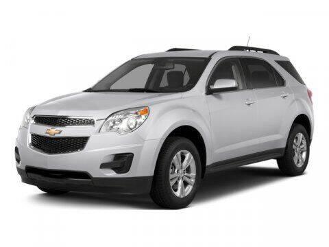 2015 Chevrolet Equinox for sale at SCOTT EVANS CHRYSLER DODGE in Carrollton GA