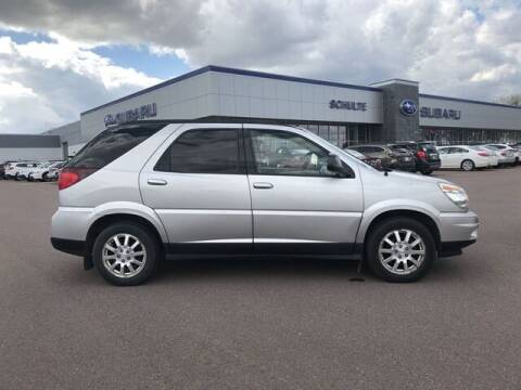 2006 Buick Rendezvous for sale at Schulte Subaru in Sioux Falls SD