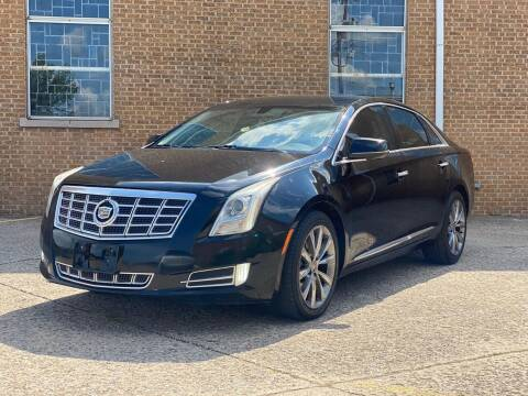 2013 Cadillac XTS for sale at Auto Start in Oklahoma City OK