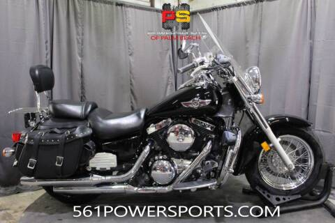 2006 Kawasaki Vulcan® 1500 Classic for sale at Powersports of Palm Beach in Hollywood FL