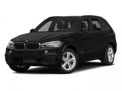 2014 BMW X5 for sale at J T Auto Group in Sanford NC