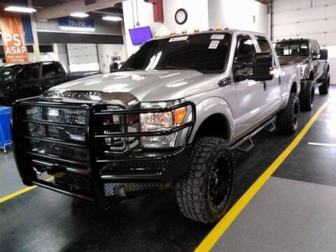 2015 Ford F-350 Super Duty for sale at Coast to Coast Imports in Fishers IN
