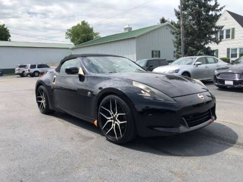 2010 Nissan 370Z for sale at Tip Top Auto North in Tipp City OH