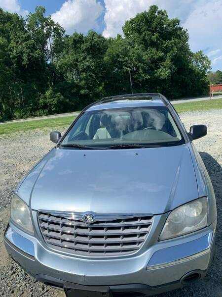 2004 Chrysler Pacifica for sale in Thomasville, NC