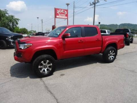 2019 Toyota Tacoma for sale at Joe's Preowned Autos in Moundsville WV