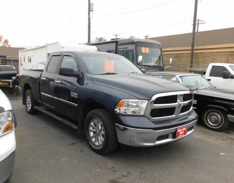 2013 RAM Ram Pickup 1500 for sale at Will Deal Auto & Rv Sales in Great Falls MT