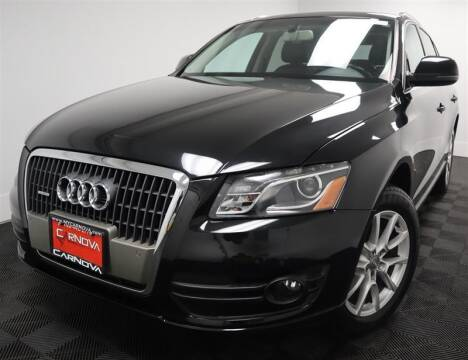 2012 Audi Q5 for sale at CarNova in Stafford VA