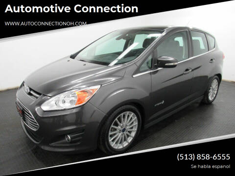 2016 Ford C-MAX Hybrid for sale at Automotive Connection in Fairfield OH