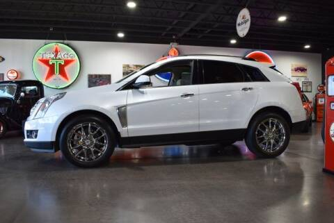 2014 Cadillac SRX for sale at Choice Auto & Truck Sales in Payson AZ