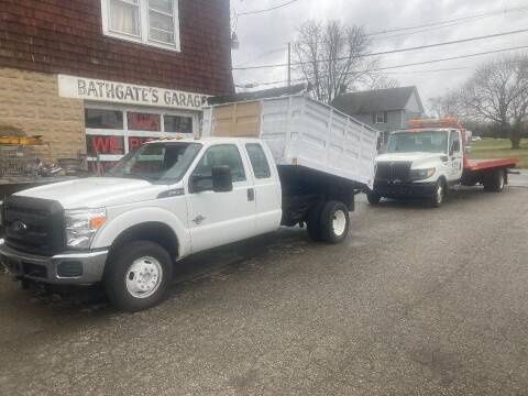 2011 Ford F-350 for sale at A Better Deal in Port Murray NJ