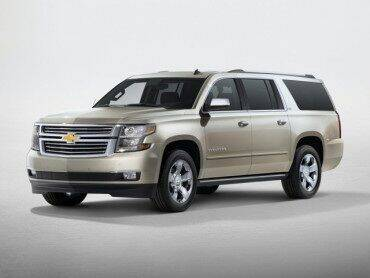 2018 Chevrolet Suburban for sale at Michael's Auto Sales Corp in Hollywood FL