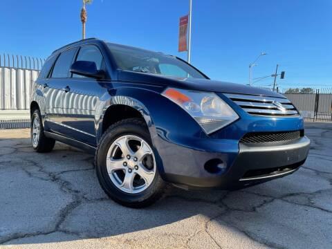 2008 Suzuki XL7 for sale at Boktor Motors in Las Vegas NV