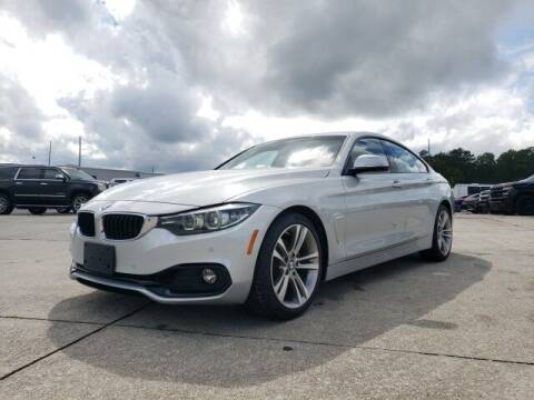 2018 BMW 4 Series for sale at Hardy Auto Resales in Dallas GA
