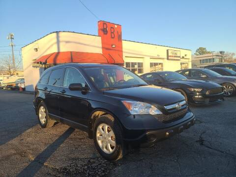 2008 Honda CR-V for sale at Best Buy Wheels in Virginia Beach VA