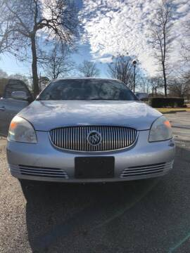 2009 Buick Lucerne for sale at Affordable Dream Cars in Lake City GA