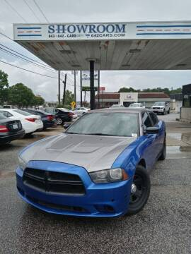 2013 Dodge Charger for sale at Showroom Auto Sales of Charleston in Charleston SC