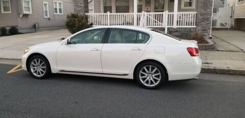 2006 Lexus GS 300 for sale at AC Auto Brokers in Atlantic City NJ