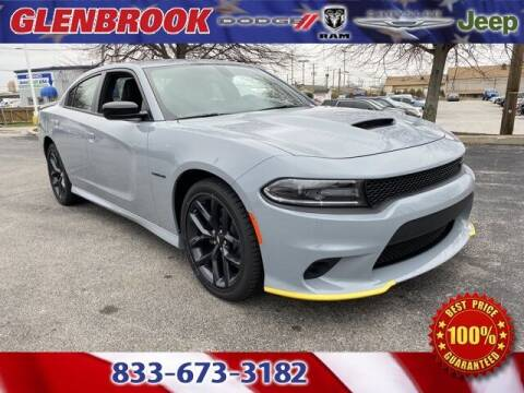2021 Dodge Charger for sale at Glenbrook Dodge Chrysler Jeep Ram and Fiat in Fort Wayne IN