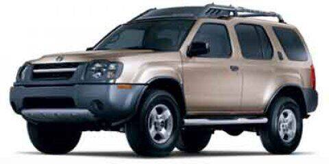 2004 Nissan Xterra for sale at Scott Evans Nissan in Carrollton GA