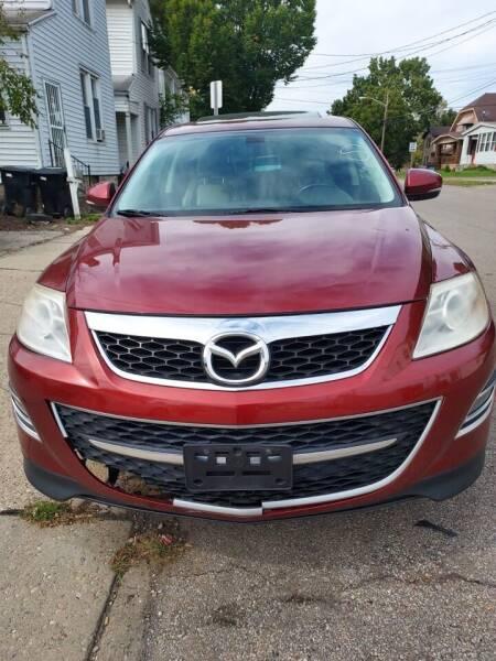 2011 Mazda CX-9 for sale at Car Kings in Cincinnati OH