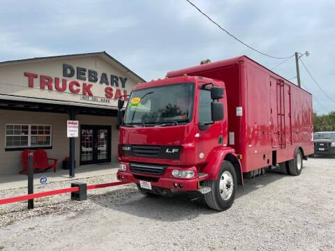 2014 Kenworth K370 for sale at DEBARY TRUCK SALES in Sanford FL