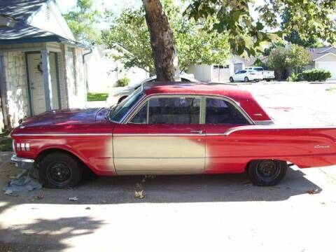 1961 Mercury Comet for sale at Haggle Me Classics in Hobart IN