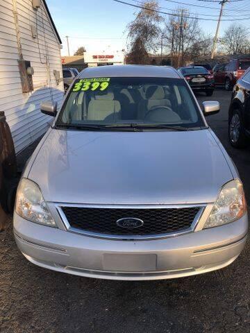 2005 Ford Five Hundred for sale at Mastro Motors in Garden City MI