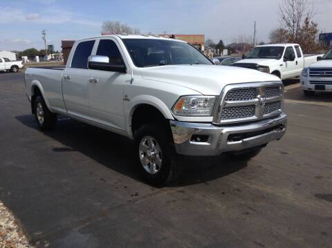2013 RAM Ram Pickup 2500 for sale at Bruns & Sons Auto in Plover WI