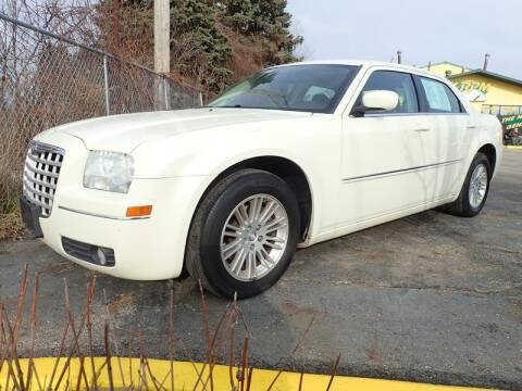 2008 Chrysler 300 for sale at RPM AUTO SALES in Lansing MI