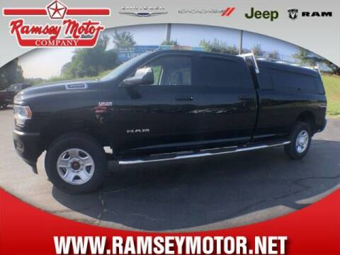 2020 RAM Ram Pickup 3500 for sale at RAMSEY MOTOR CO in Harrison AR