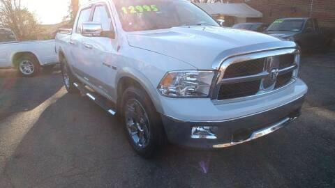 2010 Dodge Ram Pickup 1500 for sale at IMPORT MOTORSPORTS in Hickory NC