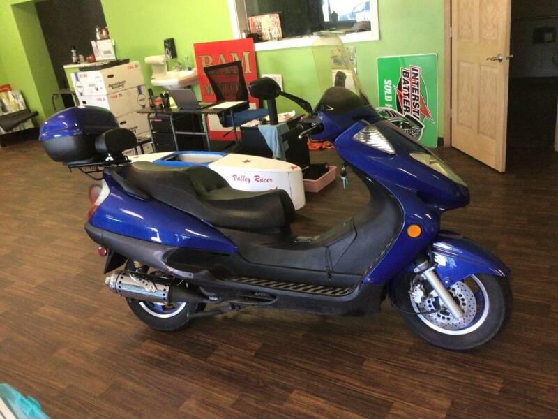 2014 Jonway 150 Cc for sale at Bam Motors in Dallas Center IA