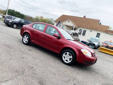 2007 Chevrolet Cobalt for sale at New Wave Auto of Vineland in Vineland NJ