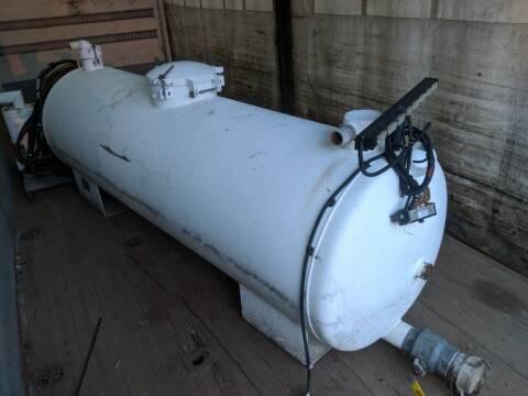 2010 VAC TRUCK 500 GALLON TANK PUMP Wallenstein Vacuum SEPTIC for sale at Re-Fleet llc in Towaco NJ