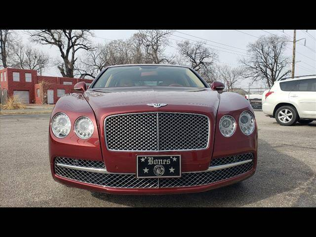 2014 Bentley Flying Spur for sale at Euro-Tech Saab in Wichita KS
