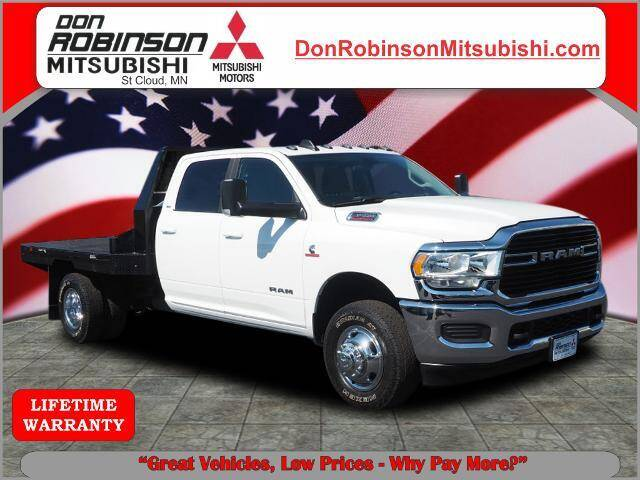2020 RAM Ram Chassis 3500 for sale in Saint Cloud, MN