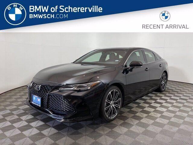 2020 Toyota Avalon for sale at BMW of Schererville in Schererville IN