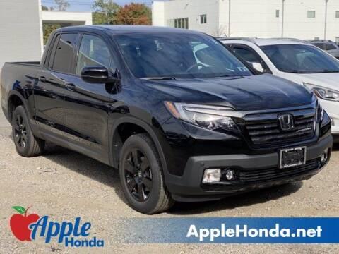 2020 Honda Ridgeline for sale at APPLE HONDA in Riverhead NY