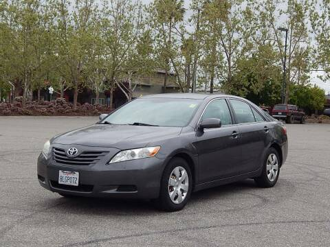 2008 Toyota Camry for sale at Crow`s Auto Sales in San Jose CA