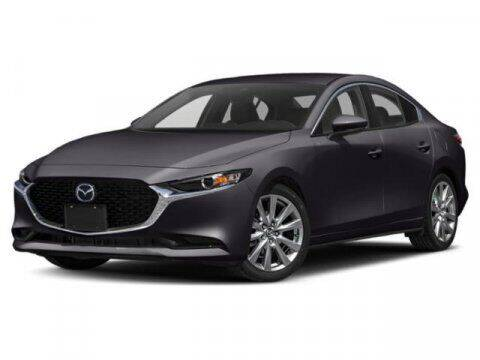 2019 Mazda Mazda3 Sedan for sale at Stephen Wade Pre-Owned Supercenter in Saint George UT