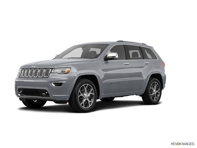 2019 Jeep Grand Cherokee for sale at TETERBORO CHRYSLER JEEP in Little Ferry NJ