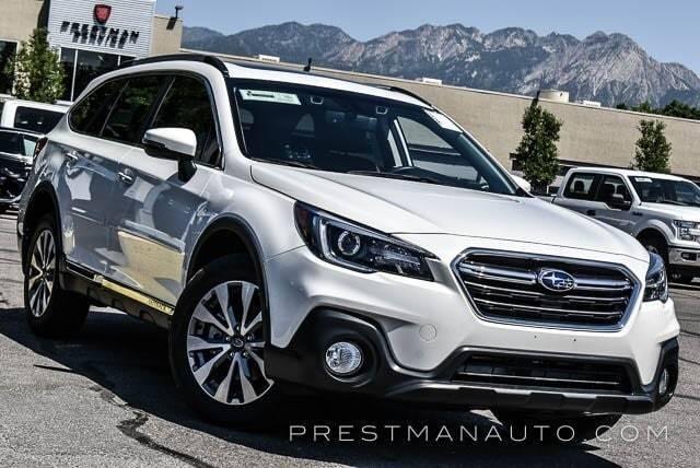 2019 Subaru Outback for sale in South Salt Lake, UT