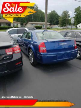 2009 Chrysler 300 for sale at American Motors Inc. - Belleville in Belleville IL