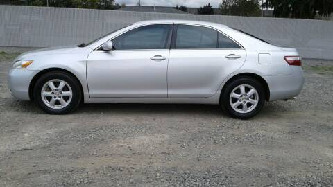 2009 Toyota Camry for sale at Car Guys in Kent WA